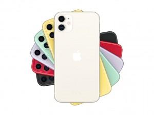 Apple iPhone 11 128GB (grün)
