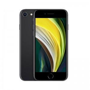 Apple iPhone SE 128GB (schwarz)