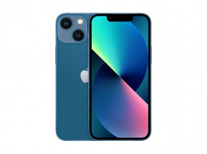 Apple iPhone 13 mini 256GB (blau)
