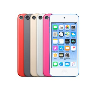 Apple iPod touch 7G 128GB (blau)