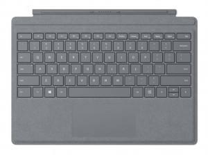 Microsoft Surface Pro Type Cover (Charcoal)