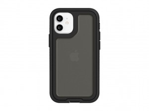 Griffin Survivor Extreme for iPhone 12 mini (black)