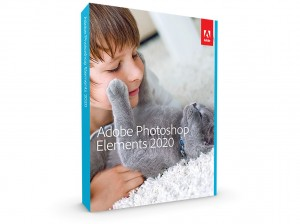 Adobe Photoshop Elements 2020 dt. Mac/Win