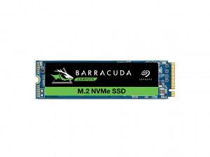 Seagate SSD BarraCuda 510 M.2 NVME 500GB PCIe