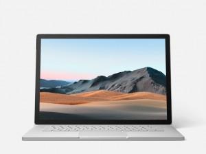 "Microsoft Surface Book 3 (15"") Intel i7 / 1TB / 32GB / Quadro"