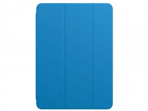 Apple Smart Folio iPad Pro 11 surfblau (2.Gn)