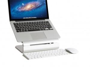 Rain Design iLevel 2 für MacBook / MacBook Pro