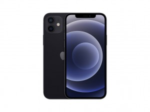 Apple iPhone 12 64GB (schwarz)