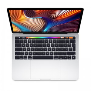 "13"" (33cm) Apple MacBook Pro 2.3GHz i5 TouchBar 8 GB / 256GB / Intel Iris Plus Graphics 655"