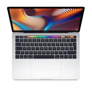 "13"" (33cm) Apple MacBook Pro 2.4GHz i5 TouchBar 8 GB / 512GB / Intel Iris Plus Graphics655 (2019)"