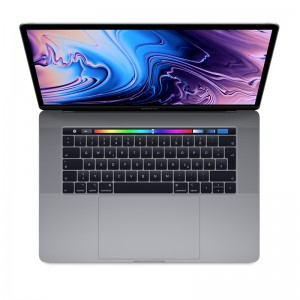 "15"" (38cm) Apple MacBook Pro 2,6GHz 6-Core i7 Retina 16 GB RAM  / 512 GB SSD"