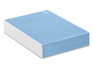 """Seagate 6,4cm(2,5"""") 1TB One Touch HDD USB3.2 blau"""