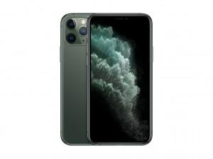 Apple iPhone 11 Pro 256GB (nachtgruen)