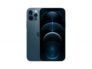 Apple iPhone 12 Pro 256GB (pazifikblau)
