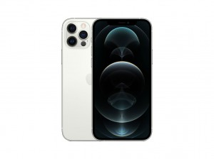 Apple iPhone 12 Pro 128GB (silber)