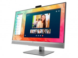"HP Monitor EliteDisplay E243m 60,5cm (23,8"") IPS FHD"