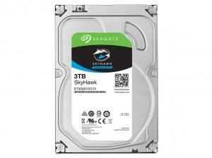 """SEAGATE SkyHawk Surveillance 3TB 3.5"""" HDD"""