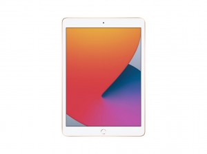 Apple iPad 10.2 Wi-Fi 32GB (gold) 8.Gen