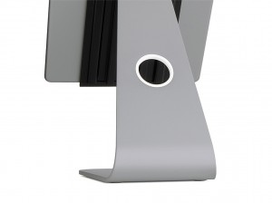 "Rain Design mStand tabletpro für iPad Air (9,7"") - (grau)"