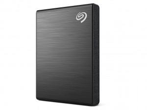 Seagate 500GB One Touch SSD USB-C schwarz