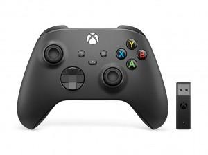 Microsoft Xbox One Controller Wireless f. Windows (2020)