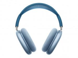 Apple AirPods Max (skyblau)