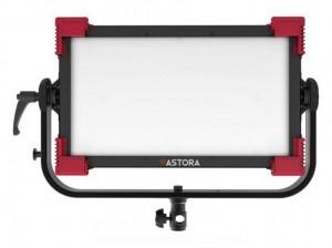 Astora SF 100 Bi-color Super-Flood Soft LED panel light