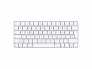 Apple Magic Keyboard mit Touch ID (non Numeric)