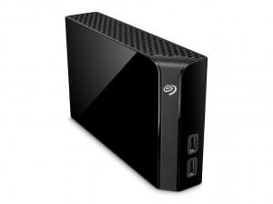 """Seagate 8,9cm(3,5"""") 12TB Backup Plus Hub USB3.0"""