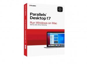 Parallels Desktop v17 int. Mac *