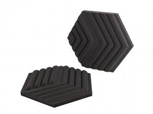 Elgato Wave Panels, Starter Set black