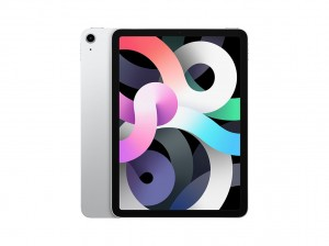 Apple iPad Air 10.9 Wi-Fi 256GB (silber)