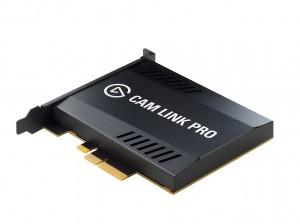 Elgato Cam Link 4k Pro Quad HDMI Camera Connector