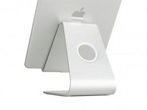 Rain Design mStand tablet - (Silber)