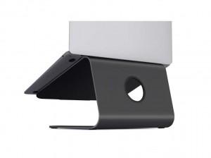 Rain Design mStand für MacBook / MacBook Pro (Schwarz)