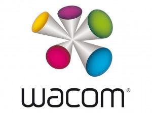 WACOM Netzteil für DTH-W1300