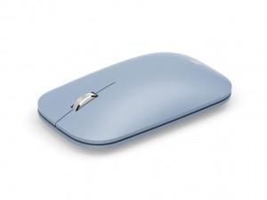 Microsoft Modern Mobile Mouse (pastellblau)