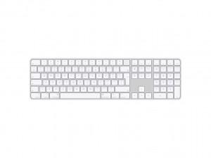 Apple Magic Keyboard mit Touch ID und Ziffernblock (int.)