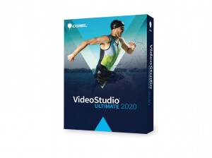 Corel VideoStudio 2020 Ultimate int. Win