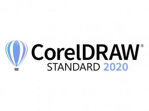 CorelDRAW Standard 2020 de Win ESD *