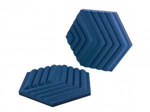 Elgato Wave Panels, Starter Set Blue