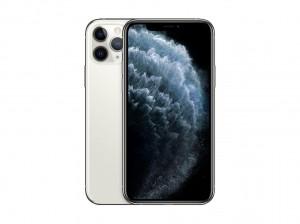 Apple iPhone 11 Pro 256GB (silber)