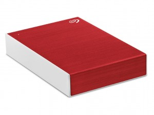 """Seagate 6,4cm(2,5"""") 2TB One Touch HDD USB3.2 rot"""