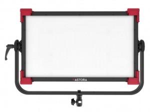 Astora SF 200 Bi-color Super-Flood Soft LED panel light