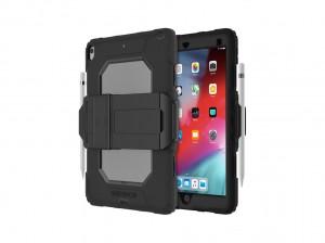 Griffin Survivor All Terrain Case für iPad Air 3 und iPad Pro 10.5 (schwarz)