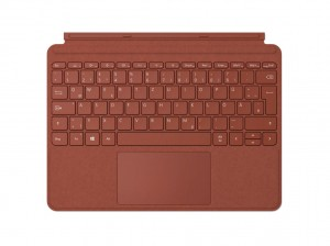 Microsoft Surface Go Type Cover (Poppy Red)