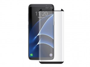 Griffin Screen Care for Galaxy S8 Plus in Clear Color