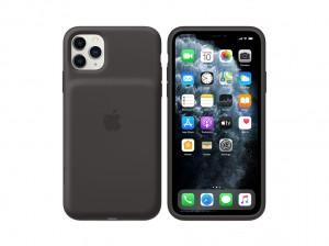 Apple Smart Battery Case iPhone 11 Pro Max (schwarz)