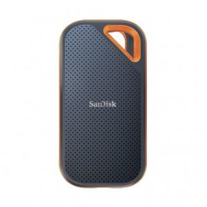 Sandisk Extreme Pro Portable SSD v2 4TB USB-C