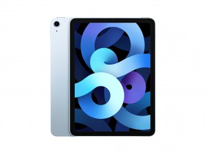 Apple iPad Air 10.9 Wi-Fi 256GB (skyblau)